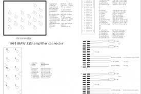 e39 speaker wiring diagram wiring diagram