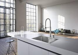 kitchen range hood design with blanco sinks ideas also kitchen
