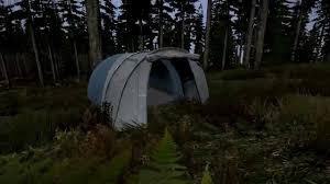 Dayz Sa Map Dayz Standalone Tent Showcase U0026 Where To Find Them Dayz