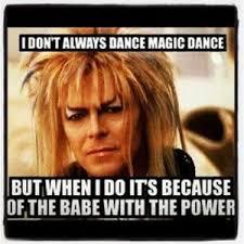 David Bowie Labyrinth Meme - labyrinth meme kappit