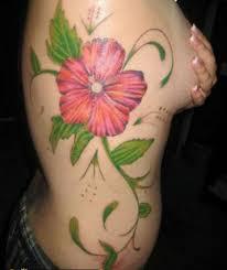 hawaiian flower tattoos designs u2013 tattoo designs