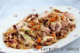 cuisine roti de veau recette rôti de veau façon orloff la cuisine familiale un plat