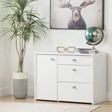 Lateral File Cabinet With Storage Laminate Lateral File Cabinets For Less Overstock
