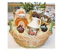 Easter Gift Baskets And Honey Easter Gift Basket