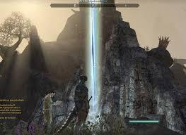 bal foyen treasure map elder scrolls bal foyen skyshard locations guide eso