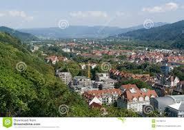 Germany Map Freiburg by Freiburg Im Breisgau At Summer Time Stock Images Image 34158514