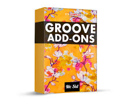free sample pack groove add ons by mr sidd