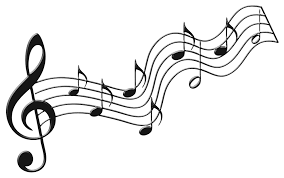 pix for drawings of music notes clip art library