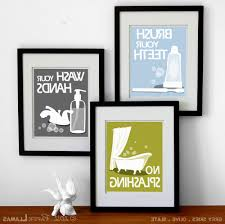 exellent bathroom art ideas for design inspiration