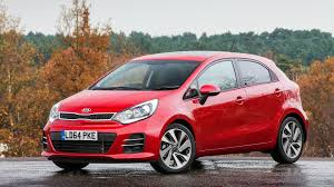 used kia rio cars for sale on auto trader uk