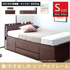 oak single bed frame single wooden bed frame in white wooden