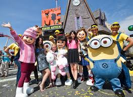 Map Of Universal Studios Orlando by 5 Day Theme Park Package Tour In Orlando Universal Islands Of