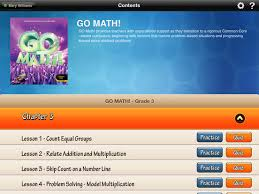 go math daily grade 3 on the app store