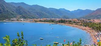 95pp 4 turkey in may 2018 incl flights 7nts apartment w