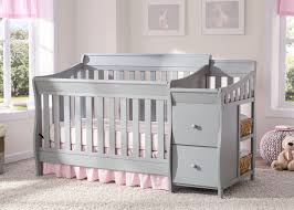 Delta Crib And Changing Table Bentley S Crib N Changer Delta Children