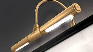 Cordless Lighting Fixtures Picture Lights Artwork Lighting Options Ls Plus