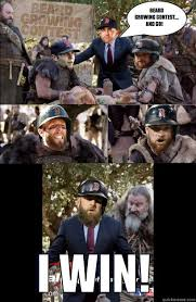 Funny Red Sox Memes - red sox beards quickmeme