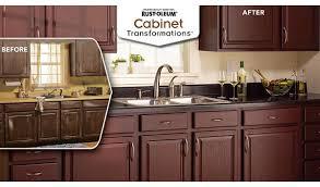 Rustoleum Cabinet Transformations On Melamine Rust Oleum Cabinet Transformations