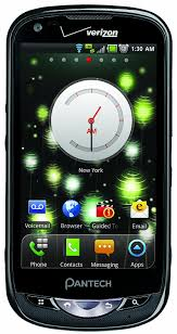 amazon com pantech breakout 4g lte android smartphone verizon