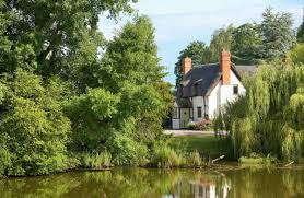 14 herefordshire self catering holiday cottages rural retreats