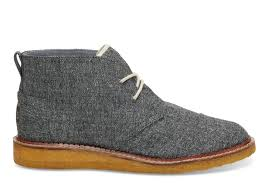s fall boots size 12 undefined the hill side grey herringbone tweed s mateo chukka