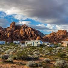 Nevada wildlife tours images The 20 best campgrounds in nevada jpg