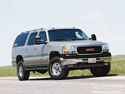 chevrolet suburban 2003 check out the dura kon the suv general motors should have built