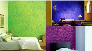 Texture Paints Designs For Bedrooms Experiment With Wall Texture Designs And Texture Paint Like Never