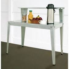 Work Bench Table Amerihome Multi Use Steel Table Work Bench Walmart Com