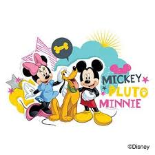 minnie mouse temporary tattoo disney lovers