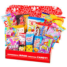 Where To Buy Japanese Candy Kits Japan Crate Japanese Candy Delivered Monthly