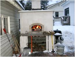 backyards modern the backyard bread pizza oven a step by guide