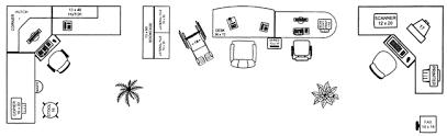 office floor plan symbols office furniture arranging kit by timely for arranging or planning