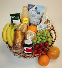 breakfast baskets breakfast basket gift baskets carmine s fresh gourmet italian