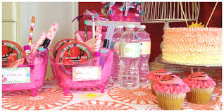 kids spa birthday party ideas home party ideas