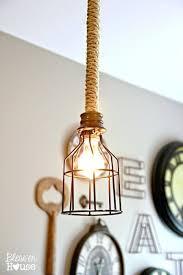diy pendant light kit articles with diy hanging light bulb pendant tag diy hanging