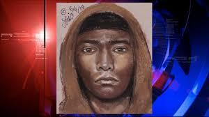 fbi released sketch of bank robbery suspect 5 000 reward offered