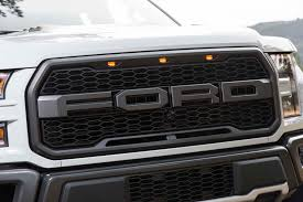 Ford Raptor Chase Truck - 2017 ford f 150 raptor first test velocity raptor motor trend