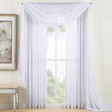 Bed Bath And Beyond Window Valances Buy Window Scarf Valances From Bed Bath U0026 Beyond
