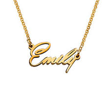 script name necklace name necklace in 14k gold with a diamond forevermom