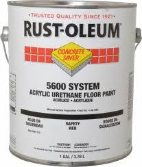 rust oleum red paint mscdirect com