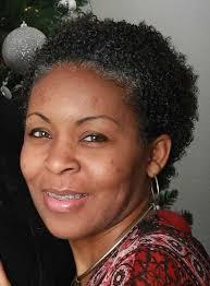 short natural hair for black women over 50 black women