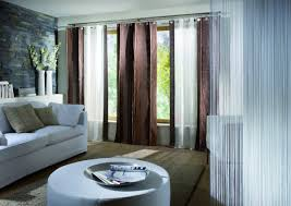 perfect modern curtains for living room with curtain designs for