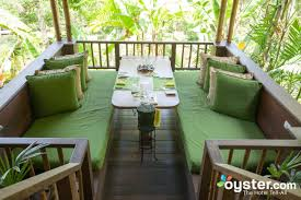 the dining room restaurant at the six senses yao noi oyster com