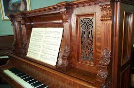 player piano roll cabinet ideas for digital sheet music displays piano world piano