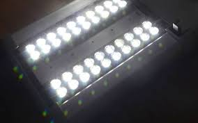 Flash Of Light In Eye Led Lights Can Damage Your Eyes The Hindu