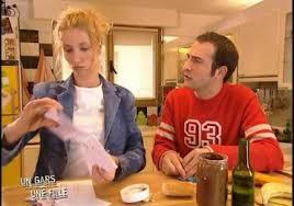 un gars une fille dans la cuisine un gars une fille archives page 2 sur 9 wikibuzz