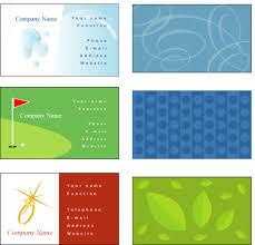 Free Business Card Maker Download Business Card Designer Online Free Backstorysports Com