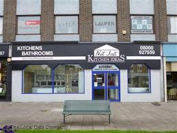 not just kitchen ideas not just kitchen ideas on frimley high furniture built in