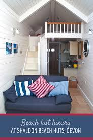 shaldon beach huts in devon reviewed devon coast beach huts